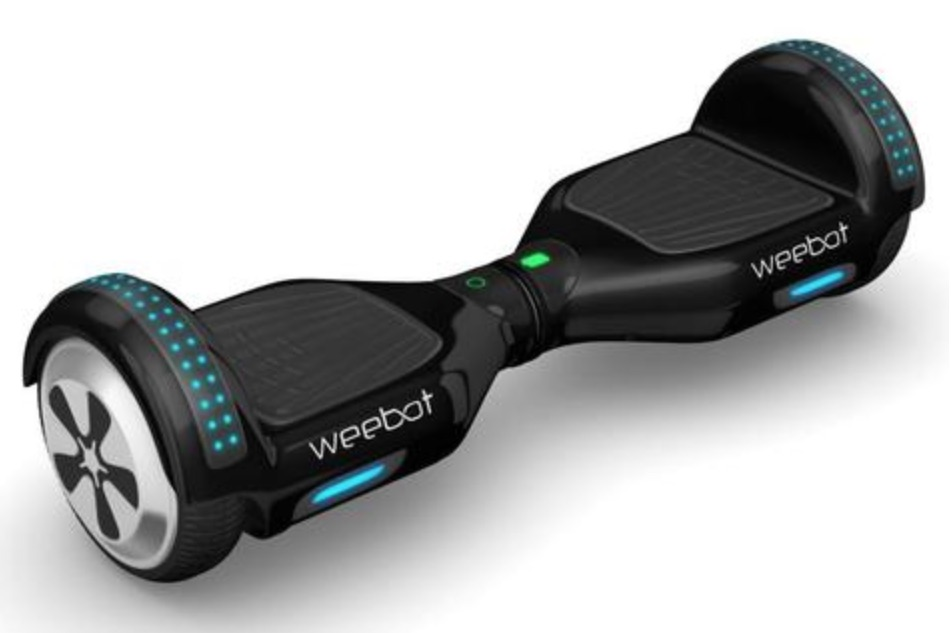 Hoverboard_Bluetooth Pas Cher Musique