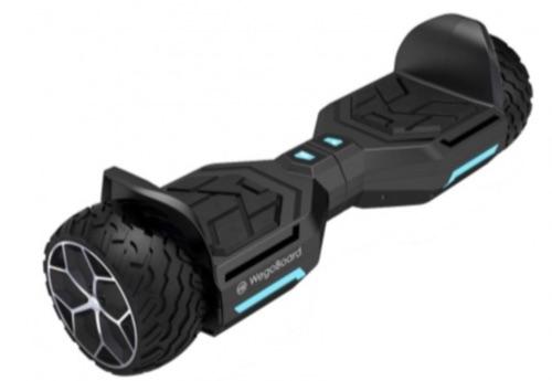 hoverboard bumper